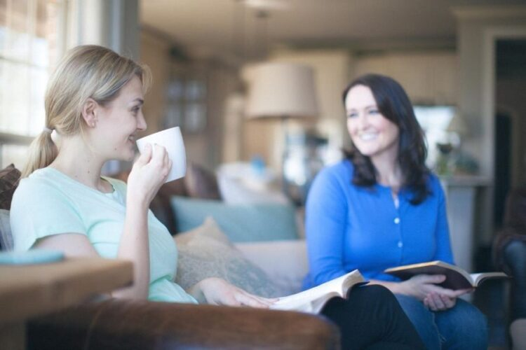 If we look at the passage in Titus 2 to serve as a guide for what mentoring should entail in a relationship with an older woman and a younger woman, it doesn't seem to be so complicated. @mferrell