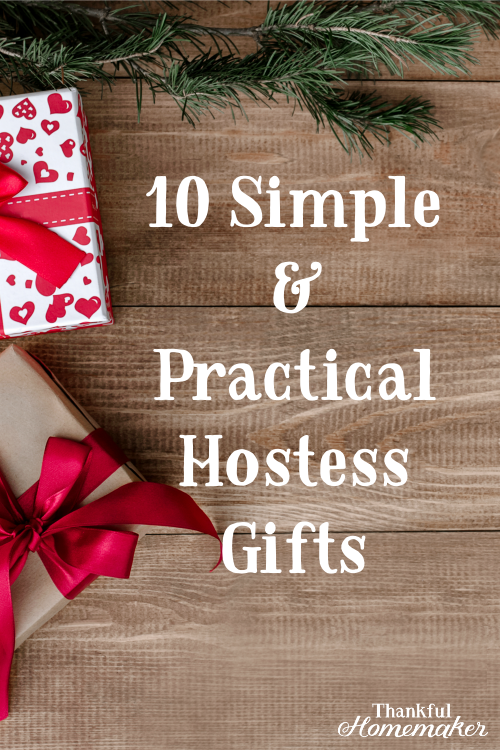 Hostess gifts are such a sweet way to show your appreciation for being invited into someone's home. I'm sharing with you some of my favorites over the years. #hostessgifts #hostess @mferrell