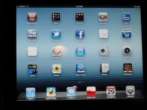 Favorite iPad Apps