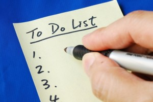 10 Things I Love About My To Do List