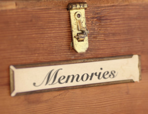 Choosing to Make Memories