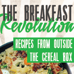 The Breakfast Revolution