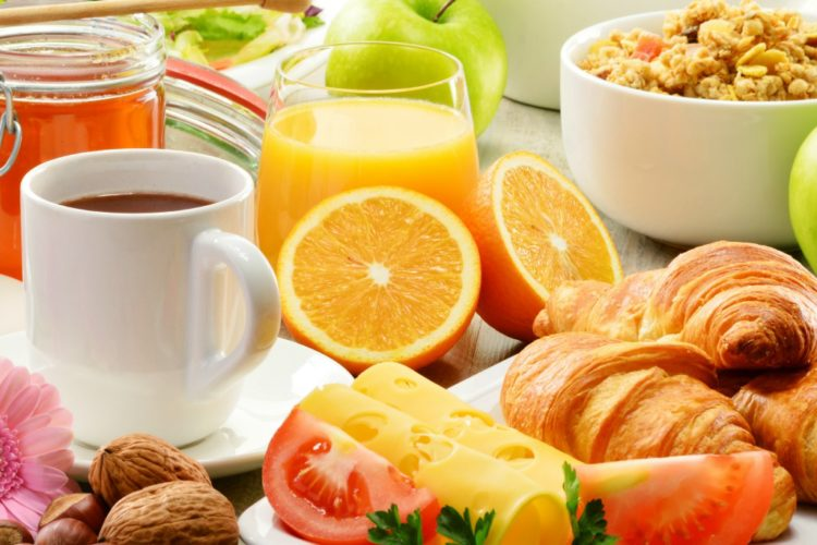 We all know eating a good breakfast is an important way to start our day but how many of us actually take the time to plan for breakfast?