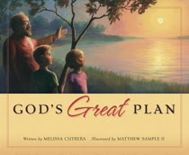 Book Review – God's Great Plan