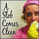 A Slob Comes Clean