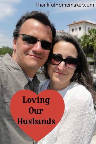 Loving Our Husbands