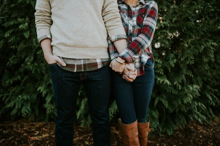 How respectful are you to your husband? The way you talk to him? About him? @mferrell