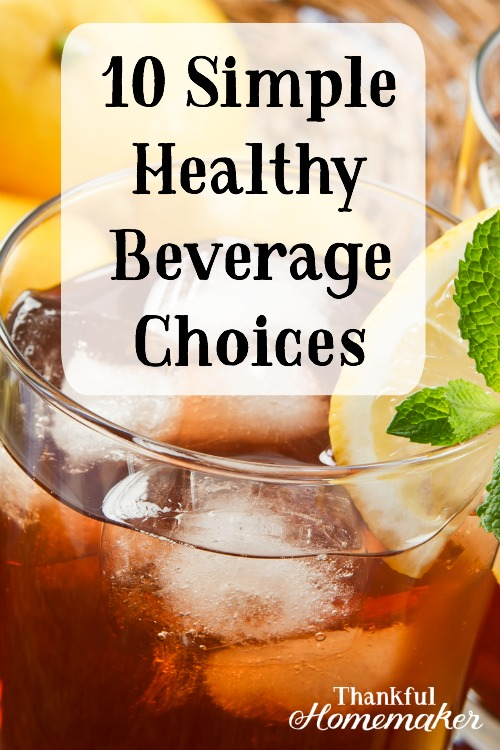 Choosing to eat real food can make you feel like your only choice for a healthy beverage is water.  I get bored with just water and appreciate having beverage options that are good for me and taste great too. #redraspberryicedtea #healthybeverages #trimhealthymamacreamsodaGGMS @mferrell
