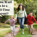 """""""Parenting is a marathon, not a sprint. We win by being consistent day after day for years."""" @mferrell"""