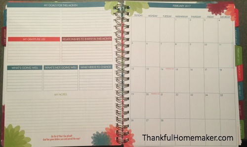 Top 10 Benefits I Love About Using a Planner. @mferrell