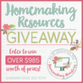 Enter to Win over $985 worth of Prizes! @mferrell