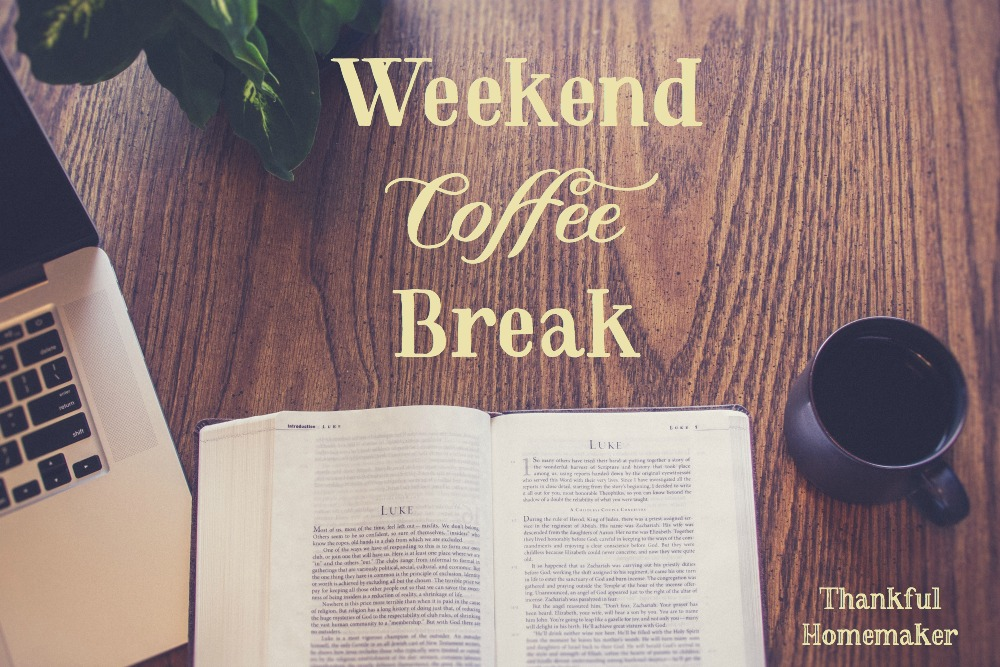 Blog posts, podcasts, books, videos and other great resources for your weekend reading. @mferrell