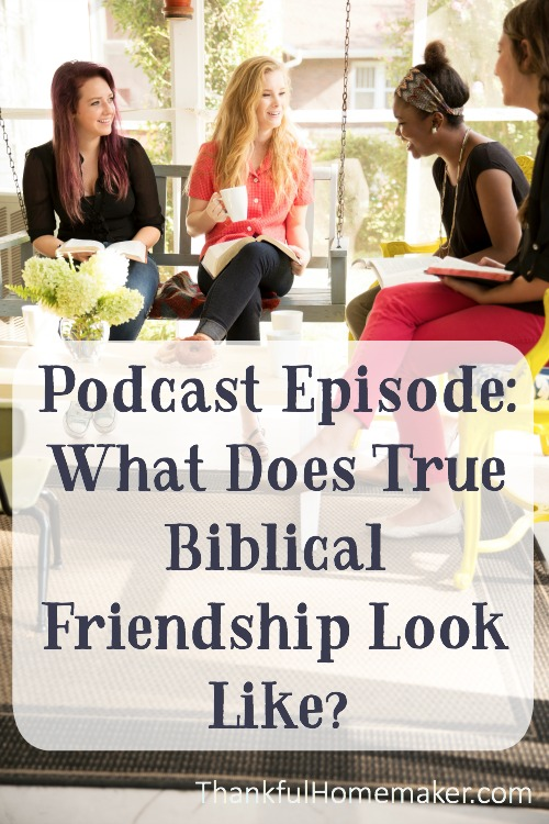 There is something in the heart of every Christian woman that desires meaningful, intimate, godly friendships. @mferrell