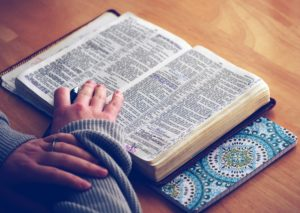 Podcast Ep. 15: Prioritizing God's Word When Life is Busy
