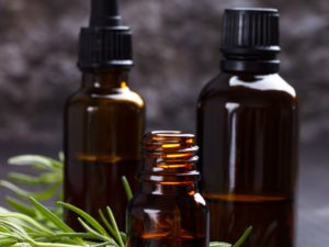 Simple Steps in Stocking a Natural Medicine Cabinet