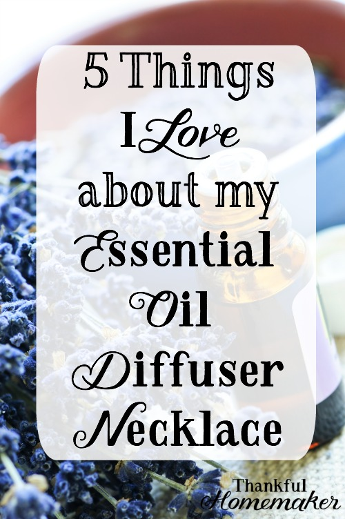 5 Things I Love About My Essential Oil Necklace from Essential Charms #essentialoiljewelry #essentialoils #essentialcharms @mferrell