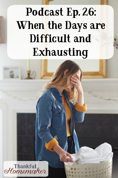 Our days can be challenging and exhausting. Illnesses to trials to sleepless nights and the list can go on. There is one comfort I can always bring us back too. I can assure you that Jesus knows what it is like to be exhausted. #exhaustedmoms #overwhelmedmoms #tiredmoms #difficultdays @mferrell