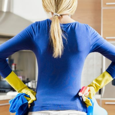 My Top 50 Cleaning Shortcuts