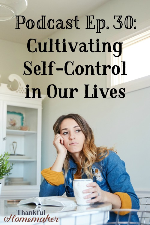 Self-control is the exercise of inner strength under the direction of sound judgment that enables us to do think and say the things that are pleasing to God. #self-control @mferrell