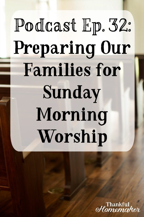 I want to share with you some simple steps we can take to prepare our hearts and the hearts of our families for Sunday morning worship to the Lord. #sundayworship @mferrell