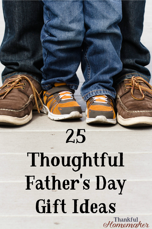 Here is a simple, thoughtful list to help you in your last-minute plans for Father's Day. Most do not cost money but take time. The few that have a cost are pretty budget friendly. @mferrell