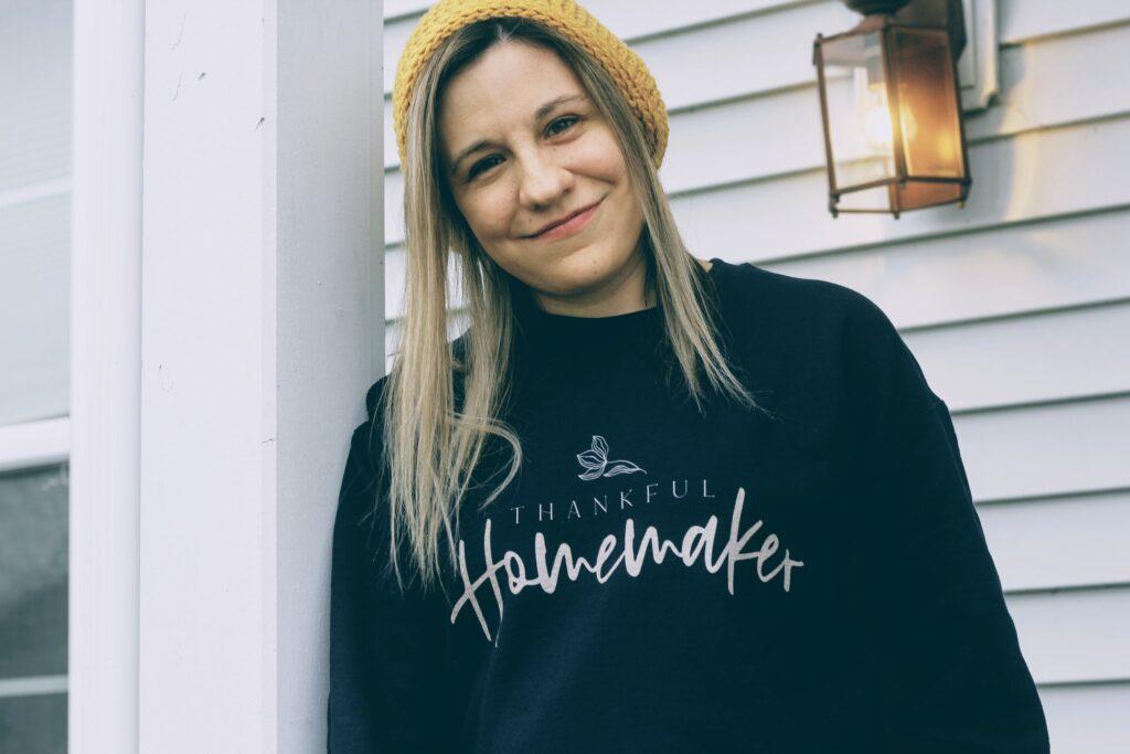 TH Gear Amber Sweatshirt