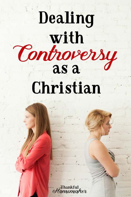 John Newton shares that we must contend for truth and controversy will be inevitable, but there is a way as believers we should enter into it.#controversy #johnnewton @mferrell