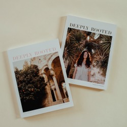 Deeply Rooted Magazine Christmas Post