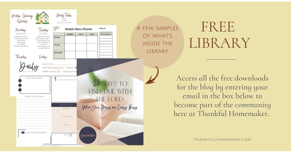 Free Resource Library @mferrell