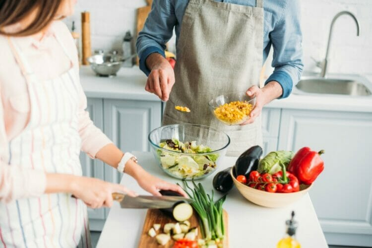 Free Tool to Simplify Your Meal Planning @mferrell