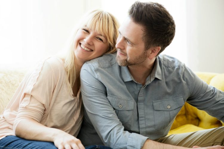 How Well Do You Respect Your Husband? A Self-Assessment