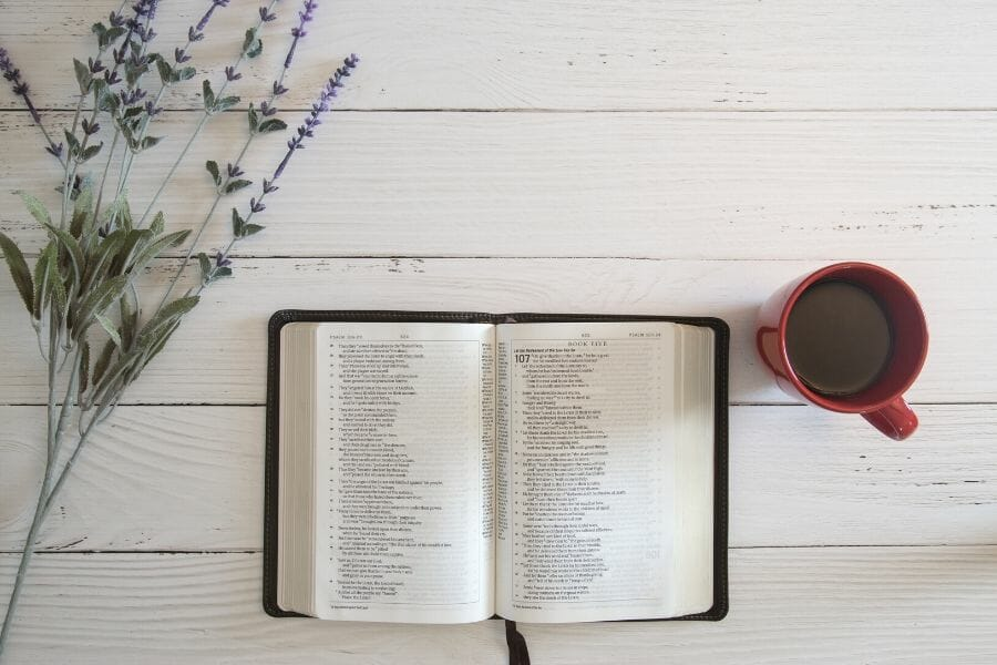 Reading God's Word is a necessary food for us as Christians, but memorizing God's Word is one way to let the Word of Christ dwell in us richly (Colossians 3:16). @mferrell