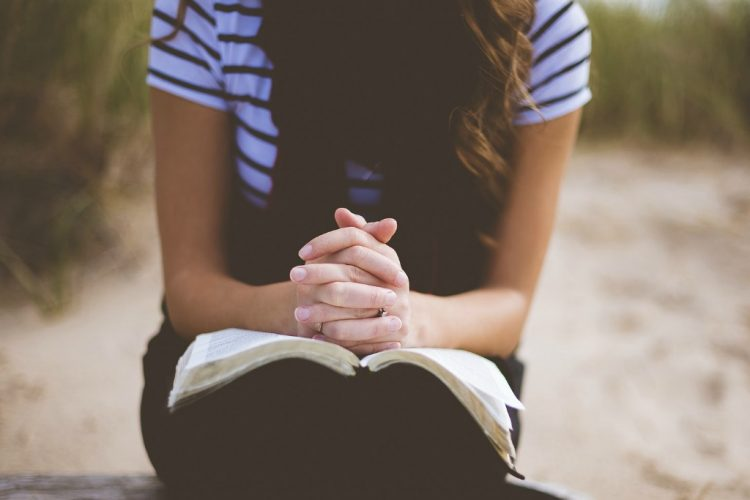 Need of Jesus – A Favorite Prayer