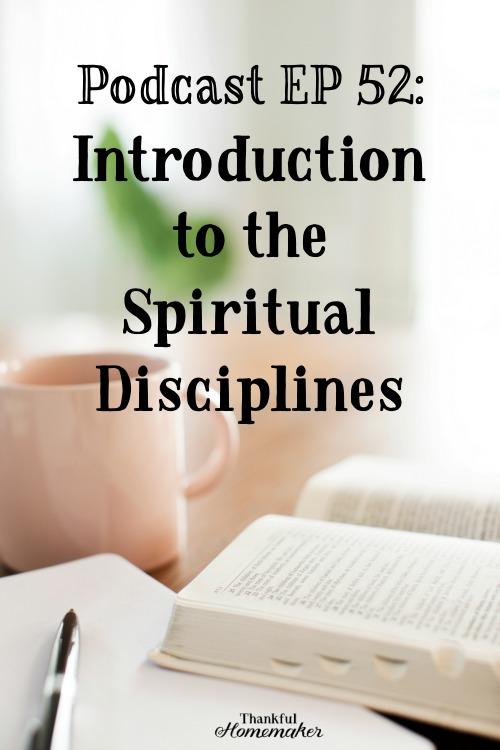 The means of grace or spiritual disciplines are ways the Holy Spirit conforms us more and more into the image of Christ.  #spiritualdisciplines @mferrell