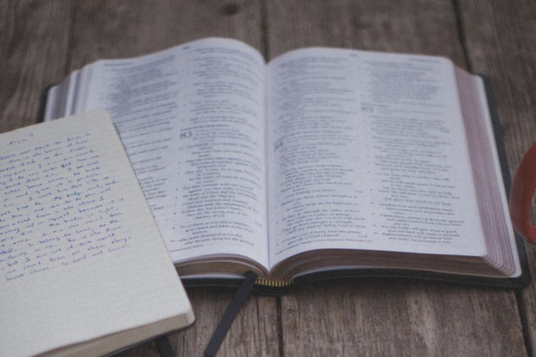 Today's podcast episode is going to address areas that are important to our growth as believers: Meditation on God's Word and Scripture Memory.  @mferrell