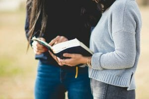 Evangelism is clearly presenting Jesus Christ in the power of the Holy Spirit to sinful people with the hope that they may see their sinfulness against a holy God and repent and put their faith and trust in Christ alone for salvation. @mferrell