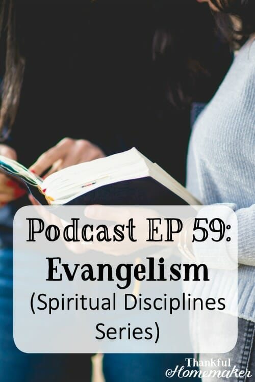 Evangelism is clearly presenting Jesus Christ in the power of the Holy Spirit to sinful people with the hope that they may see their sinfulness against a holy God and repent and put their faith and trust in Christ alone for salvation. #evangelism #thegospel #sharethegospel @mferrell