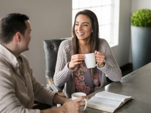 Podcast Ep 39: How to Communicate with Your Spouse – Marriage Series #6