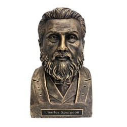 Spurgeon Statute Missional Wear