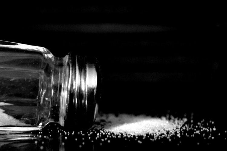 The Salt of the Earth Matthew 5:13